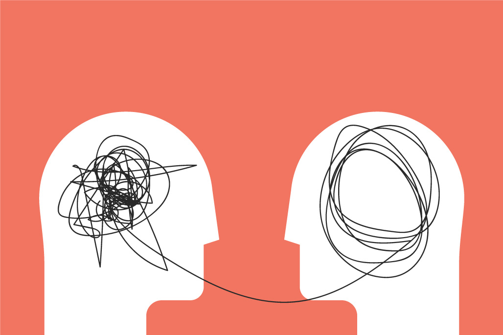 Tom Klein | Course | Feedback Processes and Non-Violent Communication
