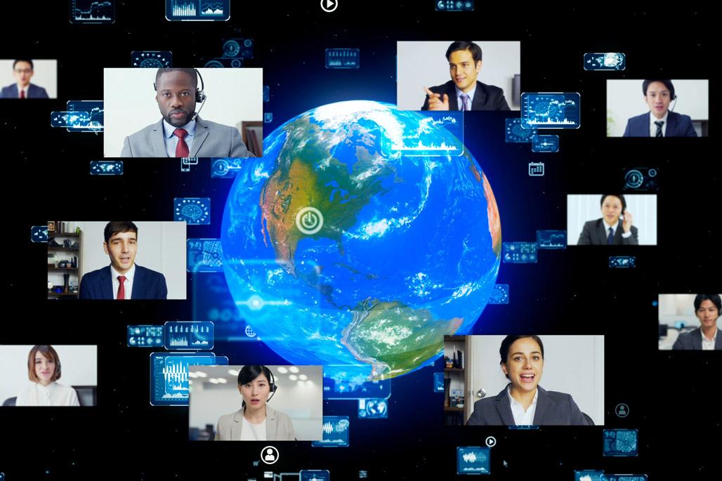 Tom Klein | Course | Virtual Teams