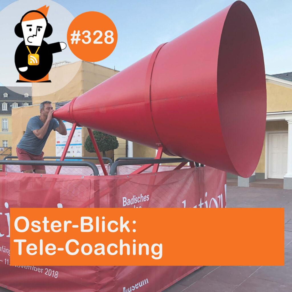 Tom Klein | Podcast | Oster-Blick