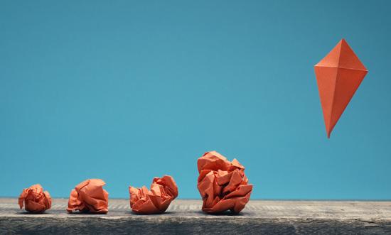 Tom Klein | Themenbereiche | Agile Transformation | Drachen
