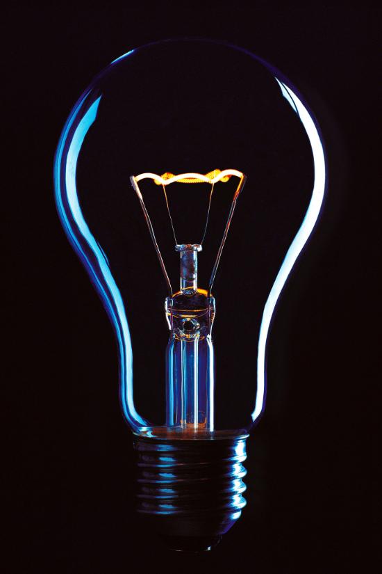 Tom Klein | Workshops | Glühbirne